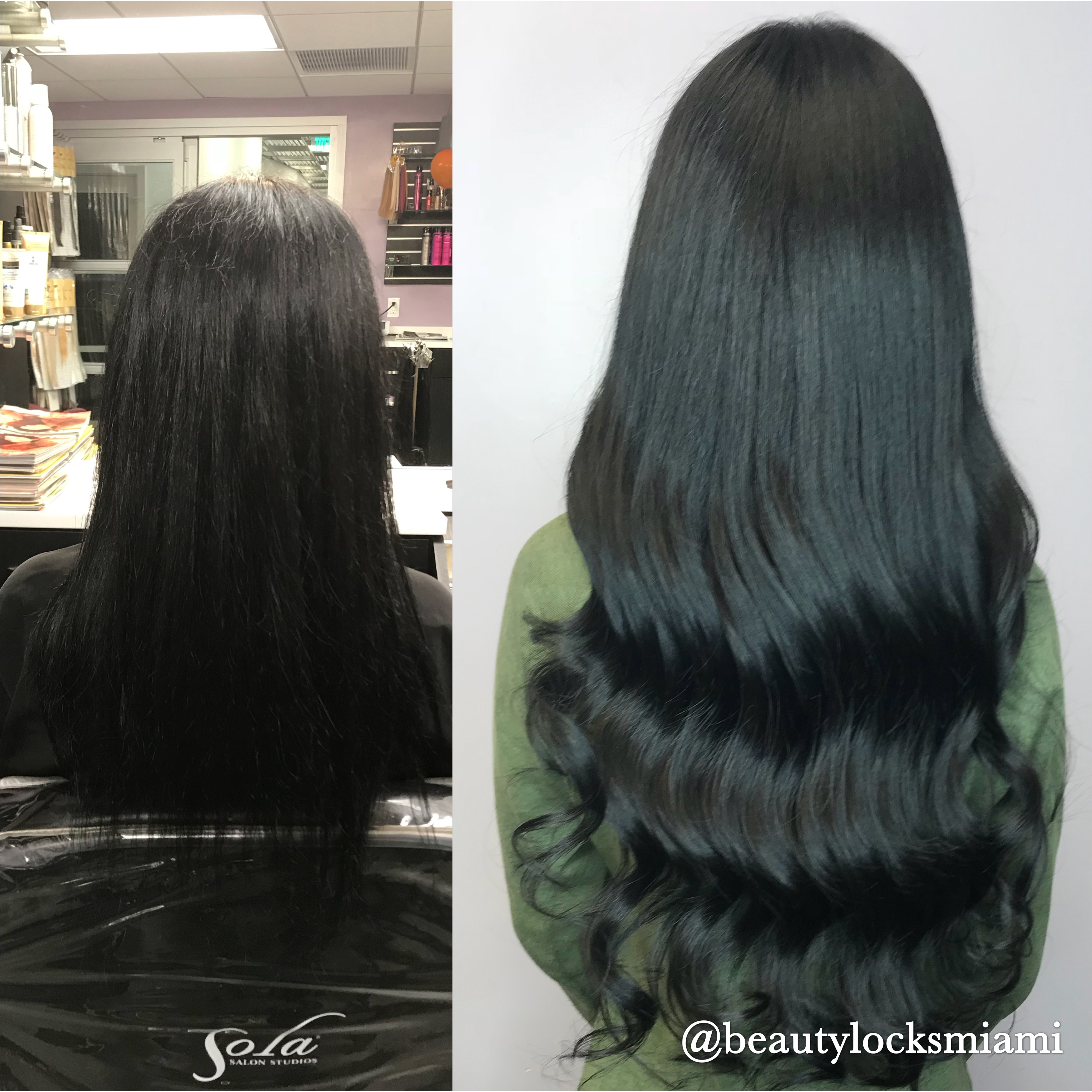 Hair Extensions Best Hair Extensions Salon Natural Hair