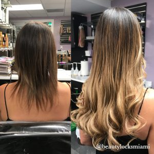 We ranked the best hair extensions hair extensions best hair the best hair extensions solutioingenieria Images