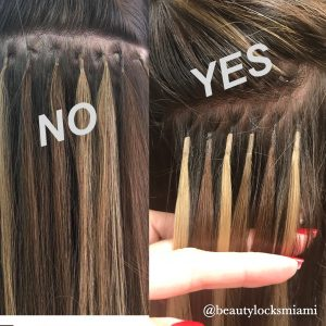 Correct way to install Keratin Extensions