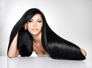 Keratin Fusion Extensions from Beauty Locks Hair Salon