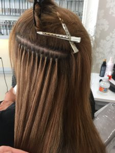 Hair Extensions Micro Beads